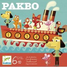 Pakbo