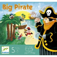 Big Pirate