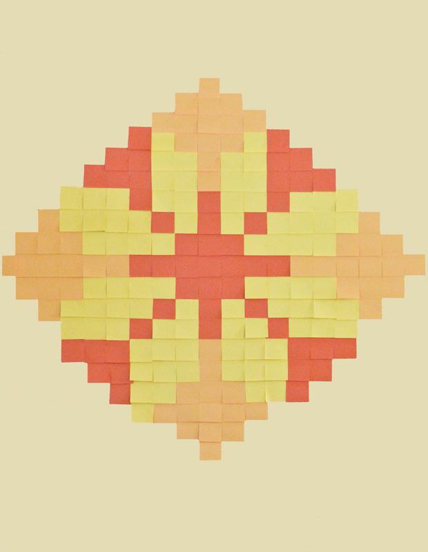 Los mosaicos en las clases de matemáticas - Aprendiendo matemáticas