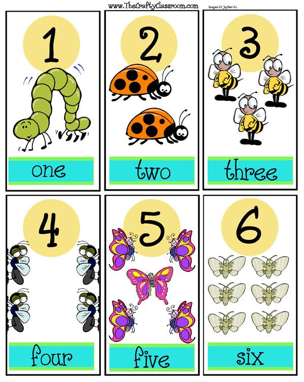 5 Imprimibles Divertidos Para Aprender Matematicas Aprendiendo
