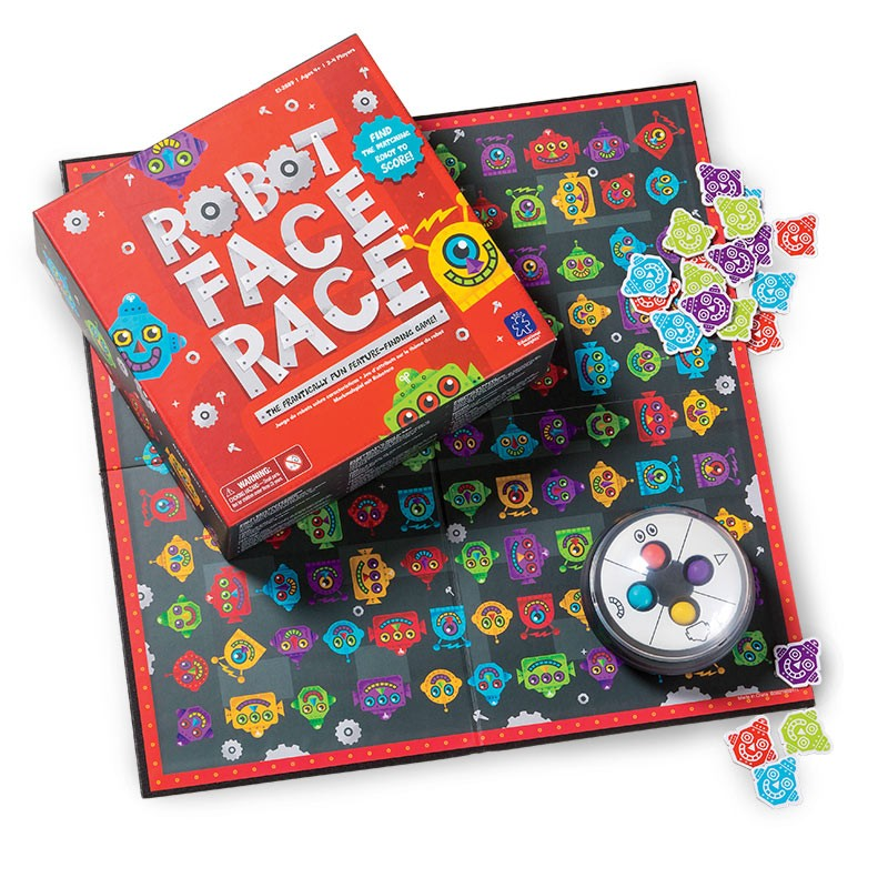 robot-face-race