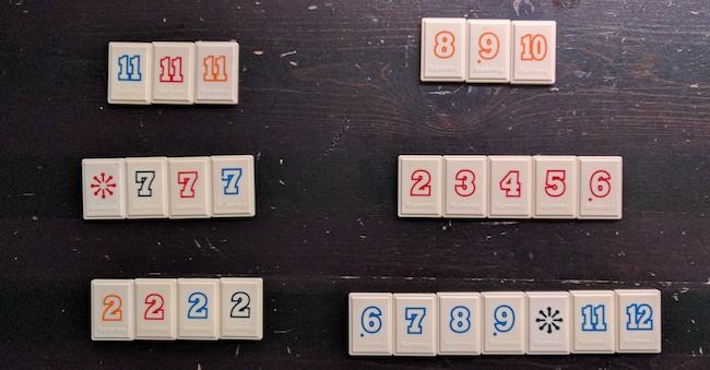 El Rummi Un Juego Para Todas Las Edades Aprendiendo Matemáticas