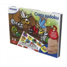 Sudoku Crazy 1