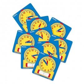 Reloj demostración alumno (10 uds)