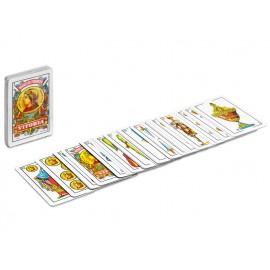 Baraja Española de 40 cartas Fournier