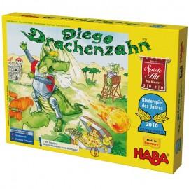 Dragón Diego