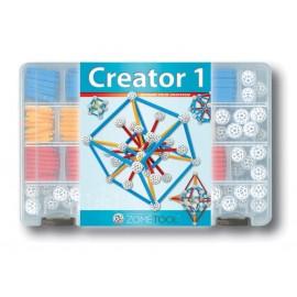 Zometool Creator 1 - 246 piezas
