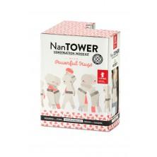 El Nan Tower 34 piezas