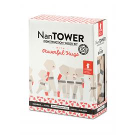 El Nan Tower 18 piezas (Set Básico)