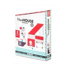 Nan House - Juego de construcción