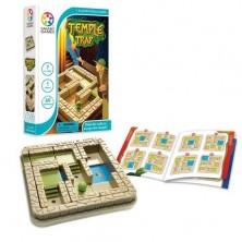 Temple Trap (Atrapado en el templo)