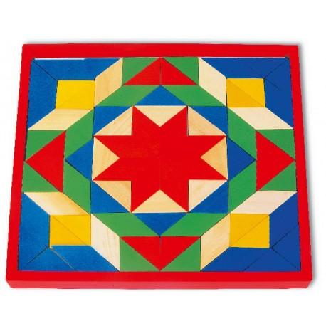 Mosaico - Mosaicos de colores ...
