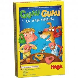Guau Guau - La oreja Colgante