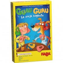 Guau Guau- La oreja Colgante
