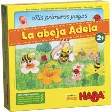 La abeja Adela