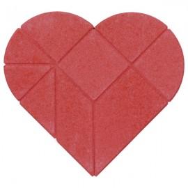 Tangram Corazón