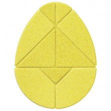 Tangram Huevo