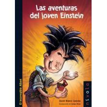 Las aventuras del joven Einstein