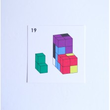 24 propuestas para Cubo Soma