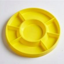 Bandeja de clasificación de 33 cm de diámetro