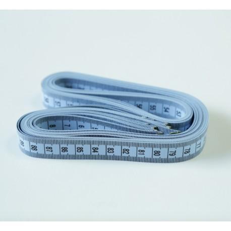 Cintas métricas de 1 mt (conjunto de 10 uds)