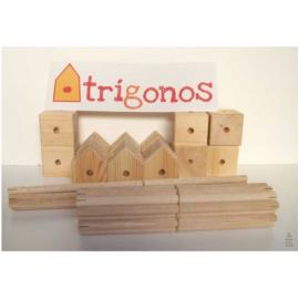Trígonos Start C