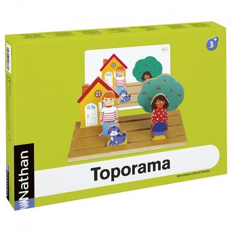 Toporama