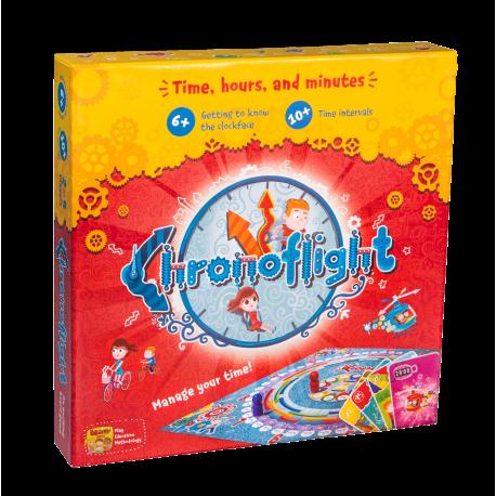 Chronoflight