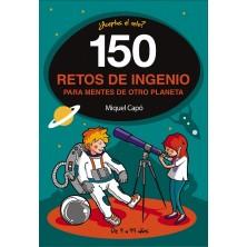 150 retos de ingenio