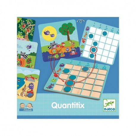 Quantitix
