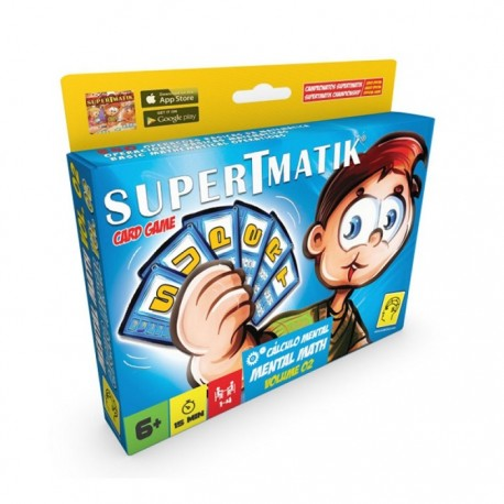 SuperTmatik (Vol2)