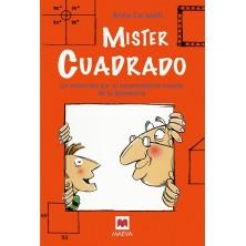 Mister Cuadrado