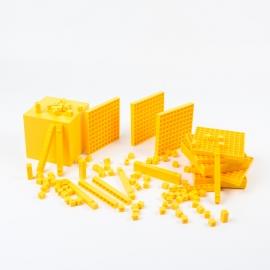 Material base 10 o multibase