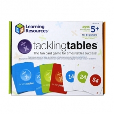 Tackling Tables Student Set