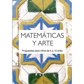 Guía impresa «Matemáticas y Arte»