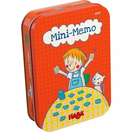 Mini Memo