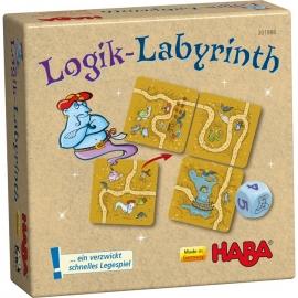 Laberinto de la lógica (Logik-Labyrinth)