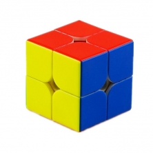 Cubo mágico Yupo 2x2x2
