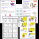 Kit Individual Aprendiendo Matemáticas para Primaria