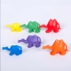 Camellos de conexión, set de 96 ud