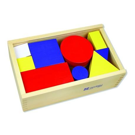 Caja de bloques lógicos