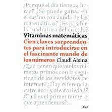 Vitaminas matemáticas