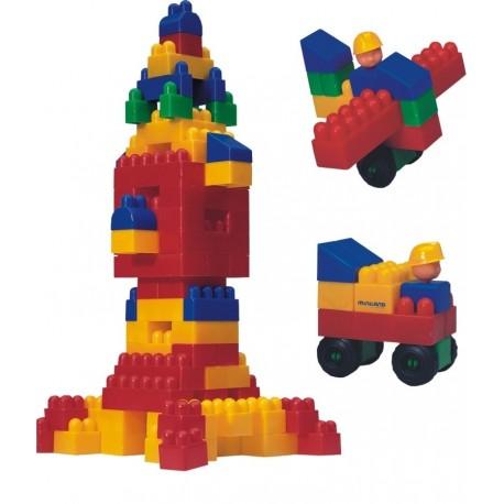 Blocks 120, contenedor