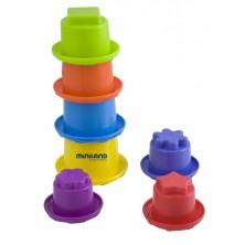 Minicups