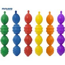 Maxi chain 24 piezas