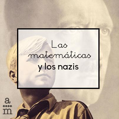matematicas nazis