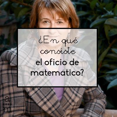 oficio matematico