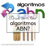 ¿Qué son los algoritmos ABN?