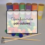 Clasificando por colores