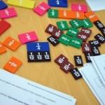 Trabajando fracciones en primaria con materiales manipulativos